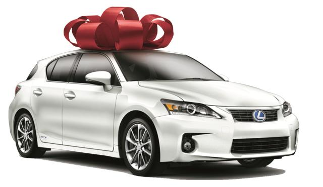 December To Remember At Peterson Lexus Of Boise Peterson