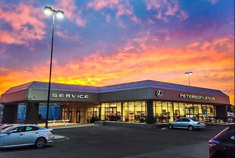 Peterson Lexus of Boise