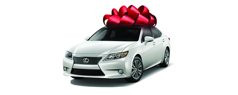 Wonderful Join Us For December To Remember Going On Now At Peterson Lexus!