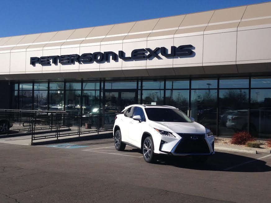 Peterson Lexus