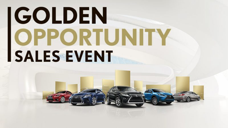 Golden-Opportunity-Sales-Event-Full Lexus Line